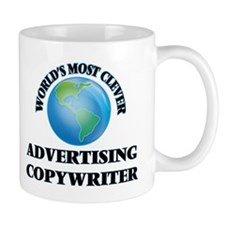 World's Most Clever Advertising Copywriter Mugs