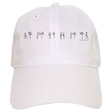 Apple Tree Story Baseball Cap