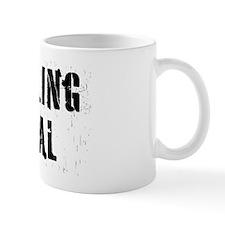 Funny Roll Mug