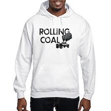 Rolling Coal Hoodie