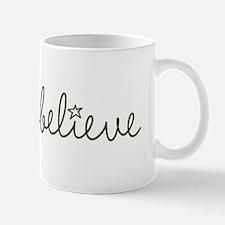 Cute Believe Mug