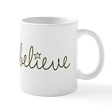 Unique Believe Mug