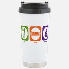 Unique Finance Travel Mug