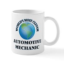 World's Most Clever Automotive Mechanic Mugs