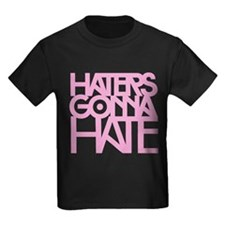 Unique Haters T