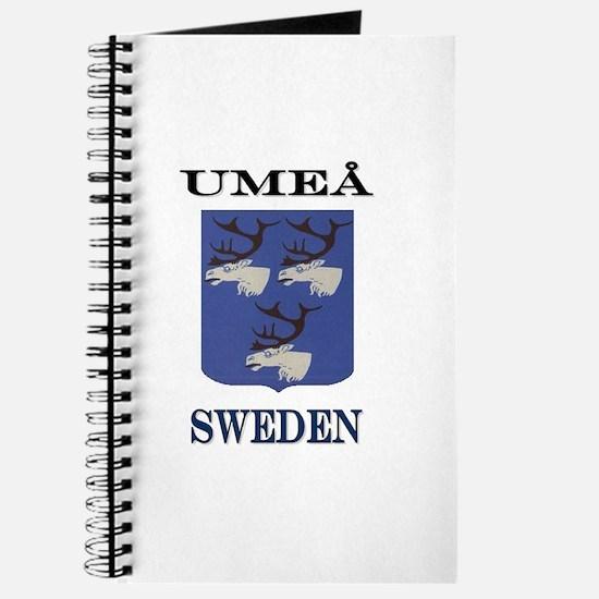 The Umeå Store Journal
