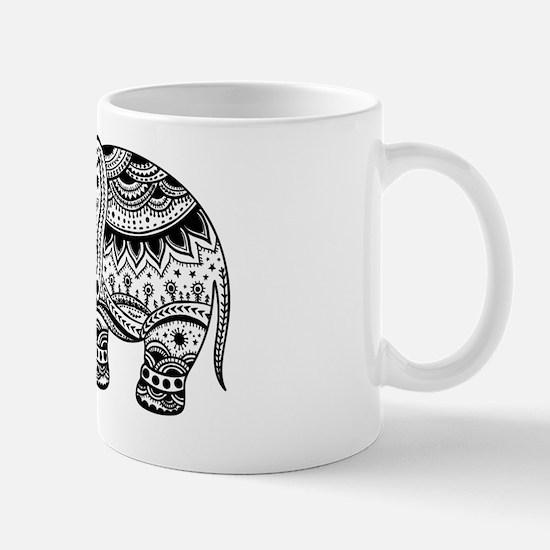Unique Cute elephant Mug