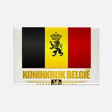 Cute Bruges Rectangle Magnet
