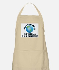 World's Most Clever Industrial R & D Scienti Apron