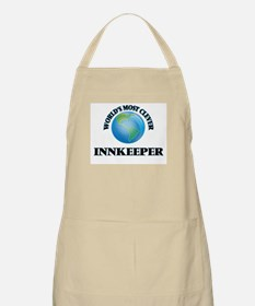 World's Most Clever Innkeeper Apron