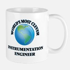 World's Most Clever Instrumentation Engineer Mugs