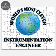 World's Most Clever Instrumentation Enginee Puzzle