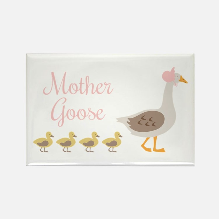 Mother Goose Magnets