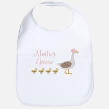 Mother Goose Bib