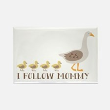 I Follow Mommy Magnets