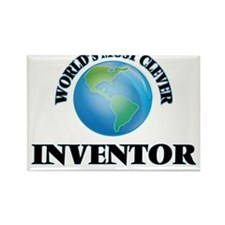 World's Most Clever Inventor Magnets