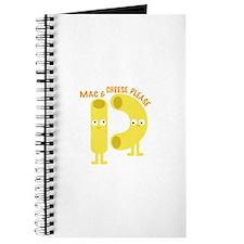 macaroni_mac and cheese please Journal