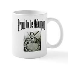 Unique Appalachian Mug