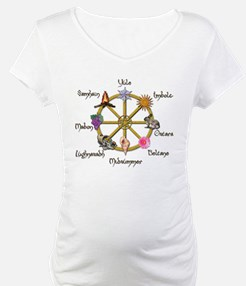 Wheel of the Year 1 Shirt