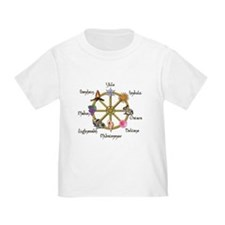 Wheel of the Year 1 T