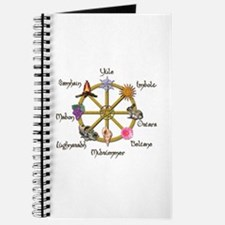 Wheel of the Year 1 Journal