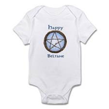 Happy Beltane 2 Infant Bodysuit