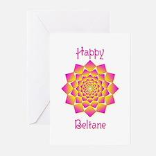 BELTANE Greeting Cards (Pk of 10)