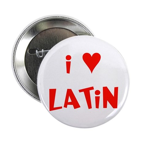 Latin Love Button (10 pack)