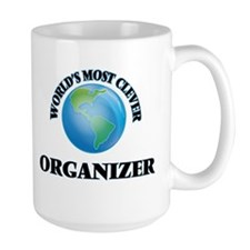 World's Most Clever Organizer Mugs