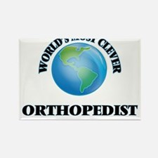 World's Most Clever Orthopedist Magnets