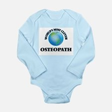 World's Most Clever Osteopath Body Suit