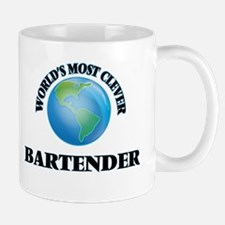 World's Most Clever Bartender Mugs