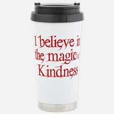 Magic of Kindness Travel Mug