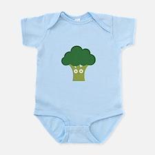 broccoli base Body Suit