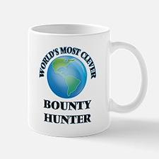 World's Most Clever Bounty Hunter Mugs