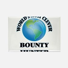 World's Most Clever Bounty Hunter Magnets