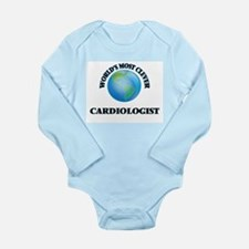 World's Most Clever Cardiologist Body Suit