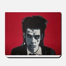 Nick Cave Mousepad