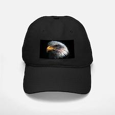 American Flag Eagle Baseball Cap