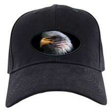 American Flag Eagle Baseball Hat