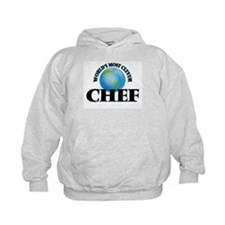 World's Most Clever Chef Hoodie