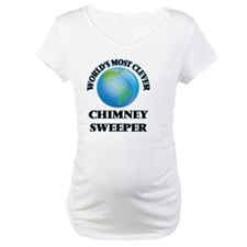 World's Most Clever Chimney Swee Shirt