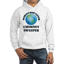 World's Most Clever Chimney Swee Hoodie