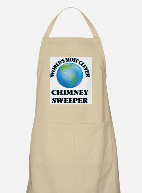 World's Most Clever Chimney Sweeper Apron