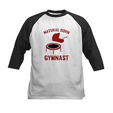 Natural Born Gymnast Tee