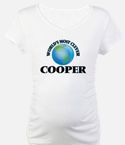 World's Most Clever Cooper Shirt