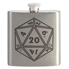 d20 Flask