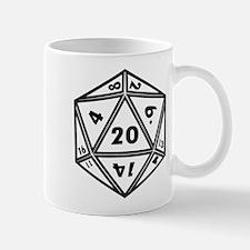 d20 Mugs