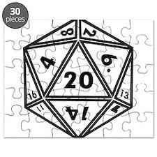 d20 Puzzle
