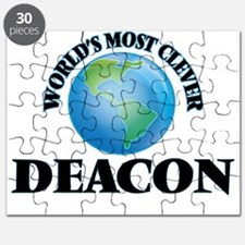 World's Most Clever Deacon Puzzle